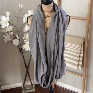 Lululemon 3 in 1 infinity king scarf